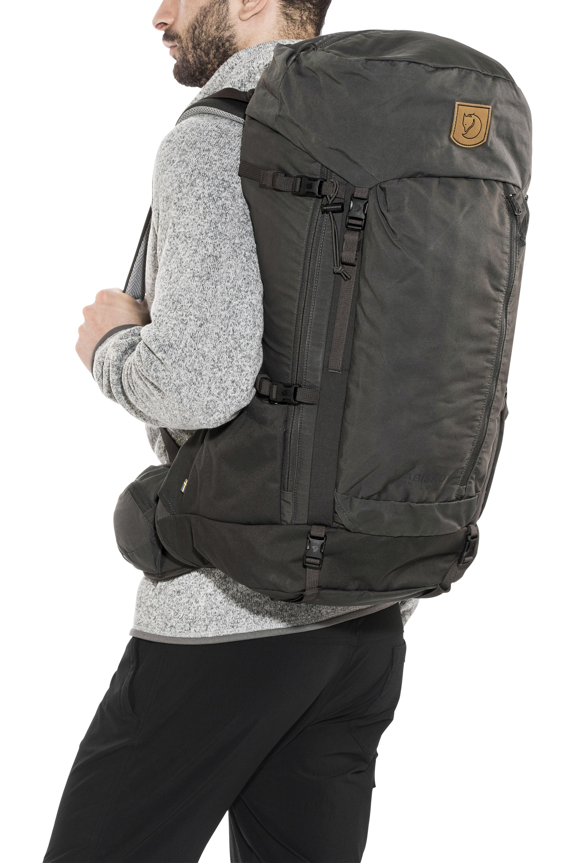 best website really cheap shades of Fjällräven Abisko Friluft 35 Backpack stone grey
